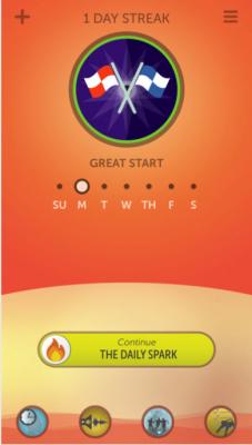 BrainHQ cognitive training app