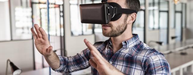 Can Virtual Reality Tackle Phobias?