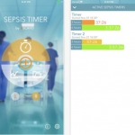 Sepsis App - Sepsis Timer