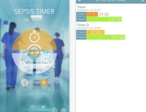 App Review: Sepsis App a Must-Have for Medical Professionals