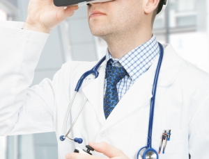 Virtual Reality: A Medical Education Revolution?