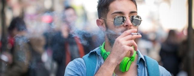 Tackling Smoking Cessation with Virtual Reality