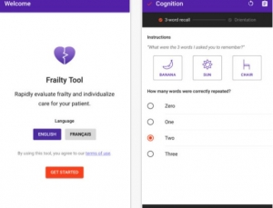 Review: Can You Determine Frailty with an App? Maybe