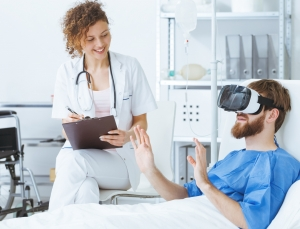 Can Virtual Reality Beat Standard Rehabilitation after a Stroke?