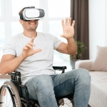 Virtual reality for rehabilitation