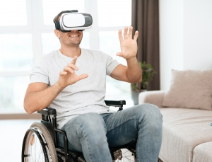 Evidence Mounts for Virtual Reality in Physical Rehabilitation