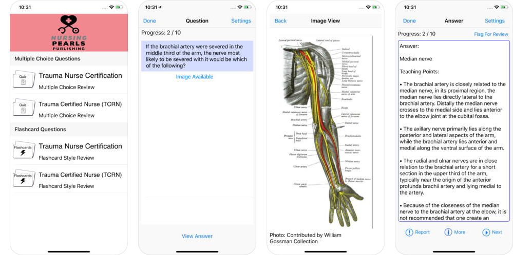 Best Medical Apps this Week - May 11, 2018 - iMedicalApps