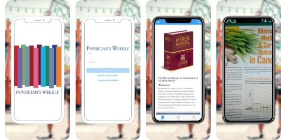 Physician's Weekly