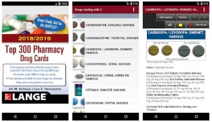 McGraw-Hill's 2018 19 Top 300 Pharmacy Drug Cards