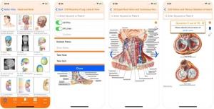 Netter's Anatomy Atlas 7e