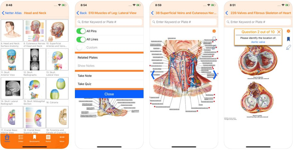 This Week\'s Top Apps - iMedicalApps