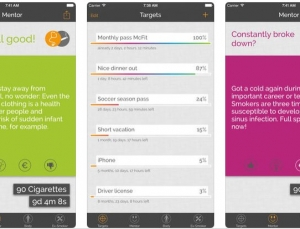 SmokerStop App Review: A Motivational Tool for Your Patients