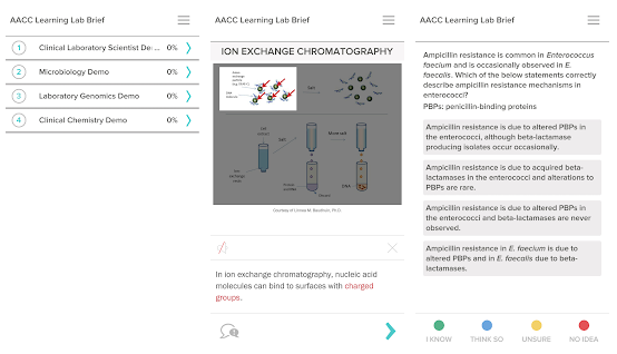 AACC Learning Lab Brief