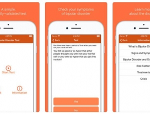 The Bipolar Disorder Test Review: A Medical App to Diagnose Bipolar