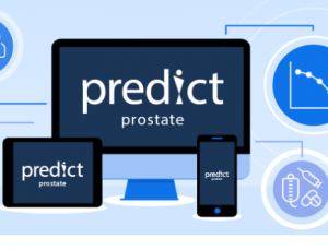 Predict Prostate: Web App for Shared Decision Making for Non-Metastatic Prostate Cancer